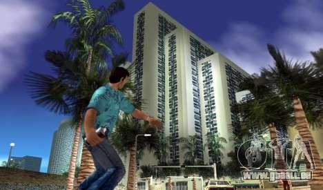 GTA VC für die PS2: der Release in Japan