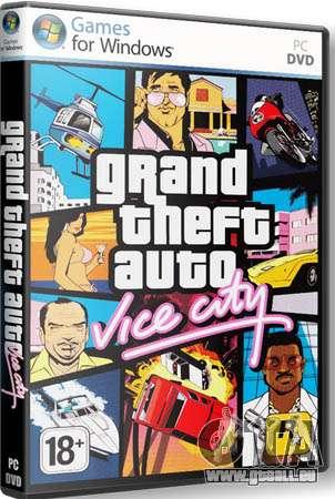 GTA dans le 21e siècle: communiqué de VC PC en Amérique