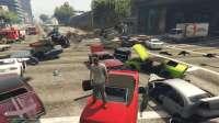 GTA 5 mods: downloaden und installieren Sie die änderung