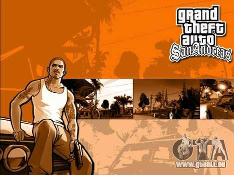 Aussehen GTA SA Xbox in Australien, Europa