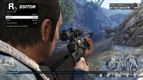 Tipps für GTA 5 Rockstar-Editor: die Sprache des Kinos
