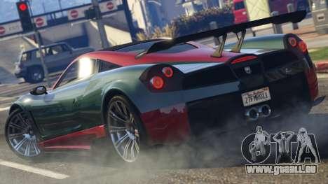 Mise à jour de GTA Online: partie 1