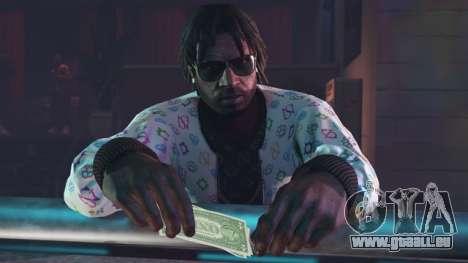 Mise à jour de GTA Online iLL-Gotten Gains disponible