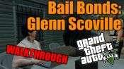 GTA 5 Seul Joueur pas à pas - de Cautionnement: Glenn Skoville