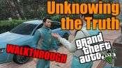GTA 5 Seul Joueur pas à pas - la Méconnaissance de la Vérité