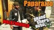 GTA 5 Seul Joueur pas à pas - Paparazzi
