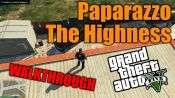 GTA 5 pas à pas - Paparazzi: L'Altesse