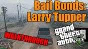 GTA 5 Seul Joueur pas à pas - de Cautionnement: Larry Tapper