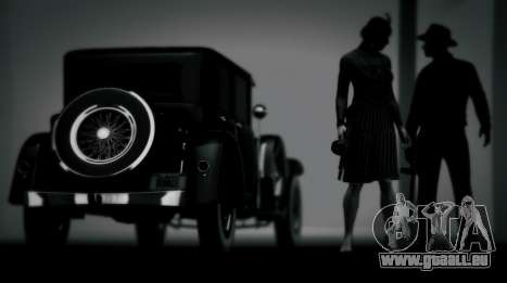 Bonnie und Clyde 101
