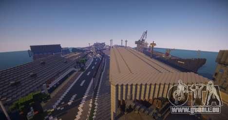 Port de Los Santos
