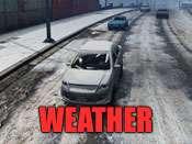GTA 5 - Changement de météo tricher