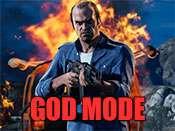 L'invincibilité de triche pour GTA 5 sur PlayStation 4