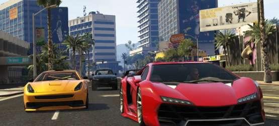 Premières rumeurs sur GTA 6