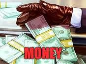 De l'argent de triche pour GTA 5 sur PC