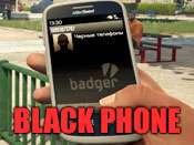 Noire de telephone de triche pour GTA 5 sur PC