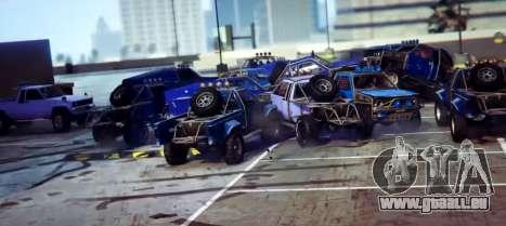 les Meilleurs Équipages de GTA Online
