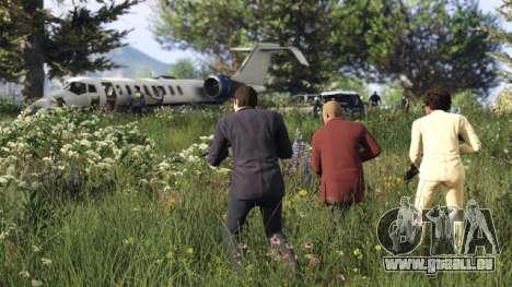 Schmuggelware in GTA Online