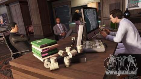 GTA Online: Weitere Abenteuer im Finanz-und Felony