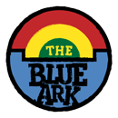 Blue Ark from GTA 5