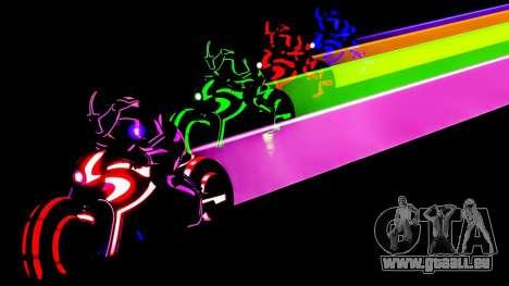 GTA Online: Blaze de la couleur par KRSW_Marlboro