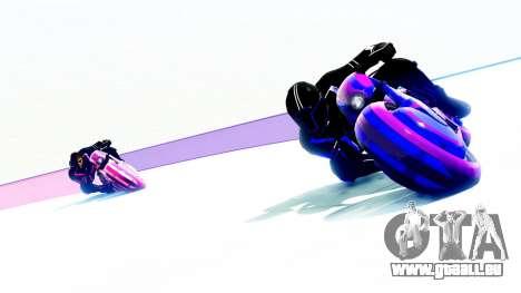 GTA Online: Deadline lustige art von MR.T.MAN