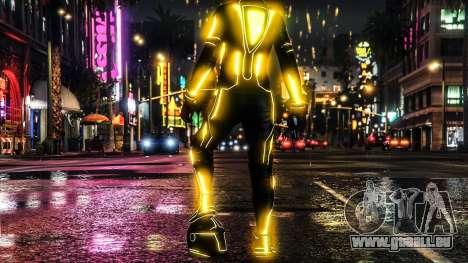 GTA Online: Deadline de Costumes par ryophotolic