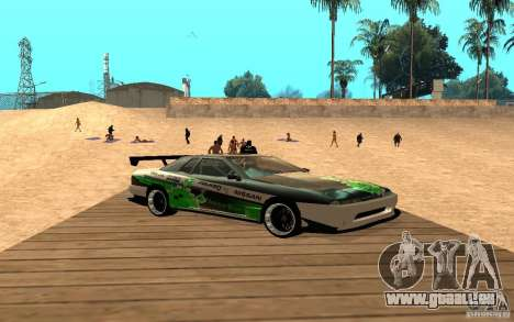 Elégie de PiT_buLL pour GTA San Andreas