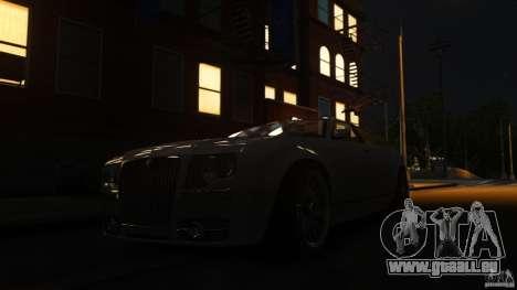 PMP600 Sport Wagon pour GTA 4 est un droit