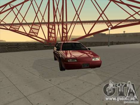 ENBSeries by Chris12345 für GTA San Andreas siebten Screenshot