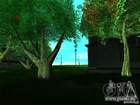 ENBSeries by gta19991999 für GTA San Andreas dritten Screenshot
