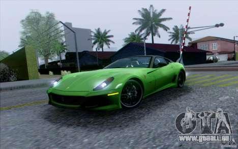 SA Illusion-S V4.0 für GTA San Andreas sechsten Screenshot