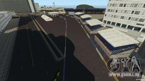 Long Beach Circuit [Beta] für GTA 4 elften Screenshot