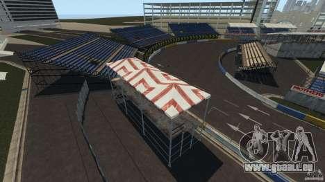 Long Beach Circuit [Beta] für GTA 4 sechsten Screenshot