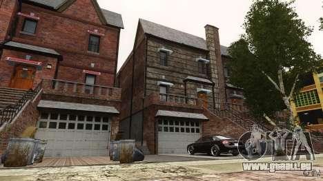 PhotoRealistic ENB V.2 Mid End PCs für GTA 4 Zehntel Screenshot
