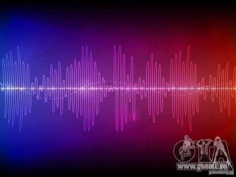 Weapon sounds v1 By Flekso für GTA San Andreas
