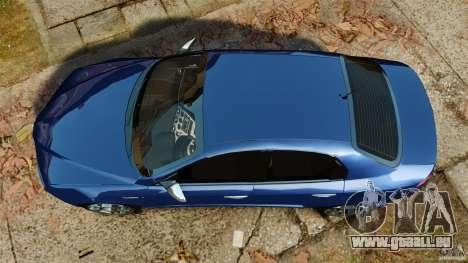 Alfa Romeo 159 TI V6 JTS für GTA 4 rechte Ansicht