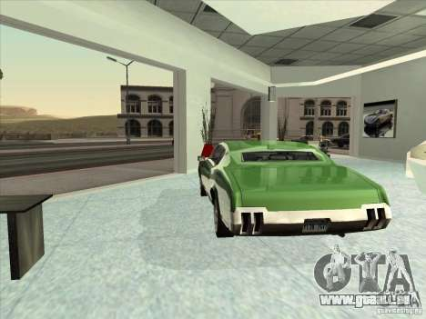 ENBSeries by Chris12345 für GTA San Andreas fünften Screenshot