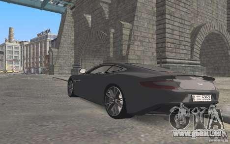 Neue besinnung auf Auto für GTA San Andreas zweiten Screenshot