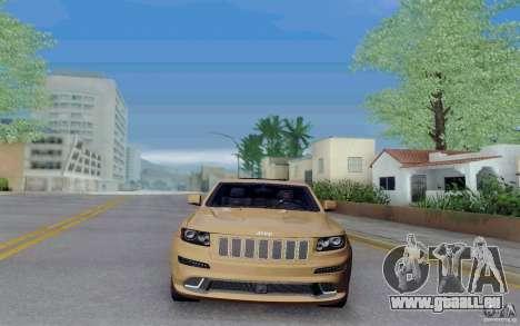 PoSSibLe Sa_RaNgE v3.0 pour GTA San Andreas cinquième écran