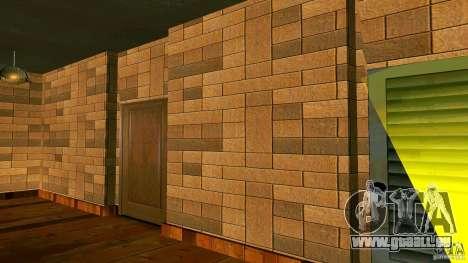 Neue Texturen für den Haus-CJ für GTA San Andreas zweiten Screenshot