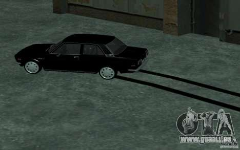 Datsun 510 für GTA San Andreas rechten Ansicht