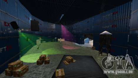 Einen neuen Unterschlupf für GTA 4 weiter Screenshot