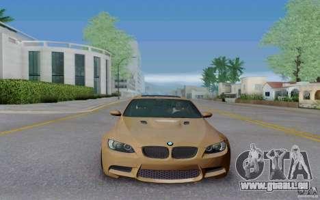 PoSSibLe Sa_RaNgE v3.0 pour GTA San Andreas deuxième écran