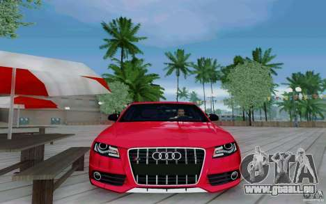 PoSSibLe Sa_RaNgE v3.0 pour GTA San Andreas sixième écran