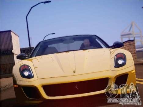 SA_NGGE ENBSeries v1.2 Final pour GTA San Andreas troisième écran