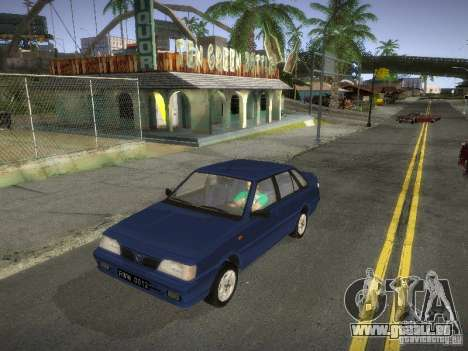 Daewoo-FSO Polonez Atu Plus 1.6 pour GTA San Andreas