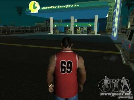 Russische Haus 2 für GTA San Andreas dritten Screenshot