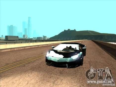 ENBSeries v1.0 pour GTA San Andreas