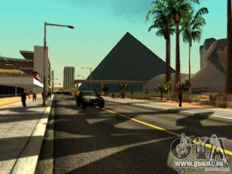 ENBSeries v1.2 für GTA San Andreas zwölften Screenshot