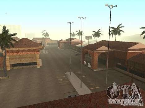 New Chinatown für GTA San Andreas zehnten Screenshot